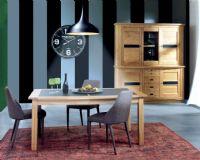 meubles chêne massif - ateliers de Langres - Belem